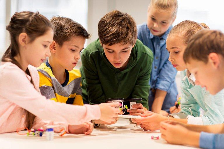 Hacia una educación tecnológica de calidad: las tendencias de aprendizaje que se verán post pandemia