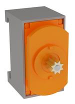 tz18 Caja reductora intermedia